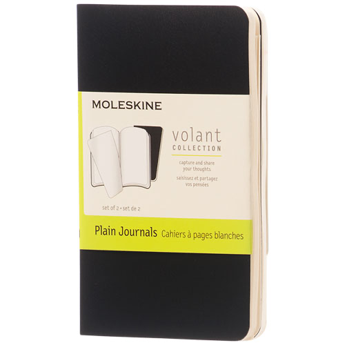 Volant Journal XS - plain