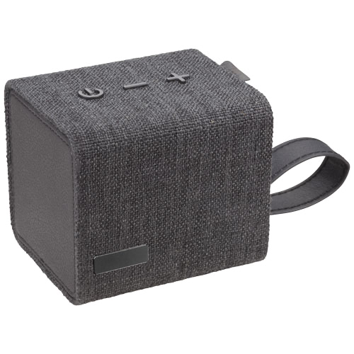 Fortune Fabric Bluetooth® Speaker