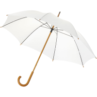 Jova 23'' umbrella with wooden shaft and handle