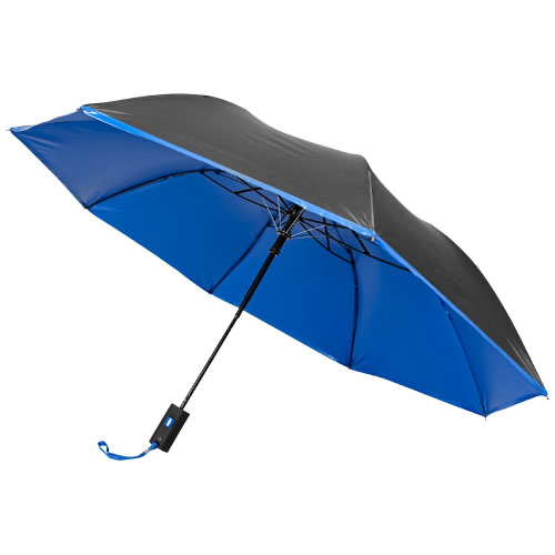 21'' Spark 2-section automatic umbrella