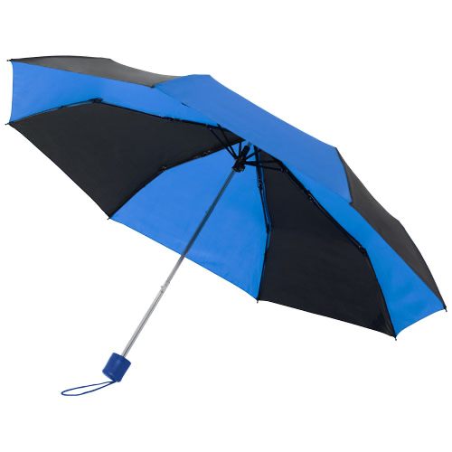 21'' Spark 3-section duo tone umbrella