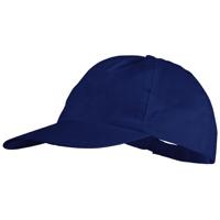 Basic 5-panel non woven cap