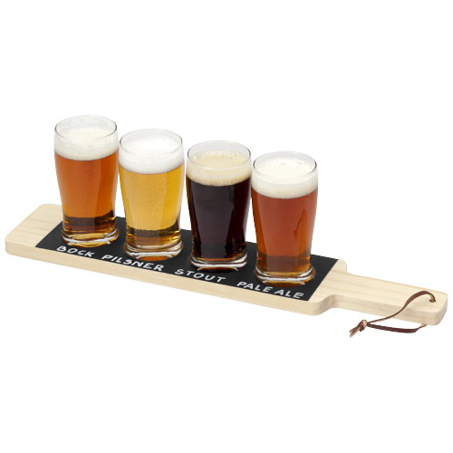 Cheers serving tray