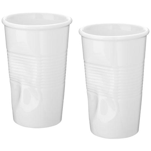 Milano 2-piece cup set