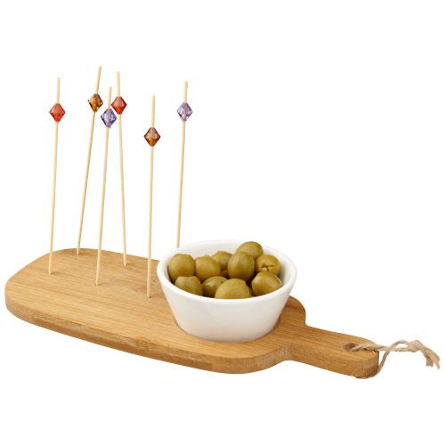 Alin appetizer set