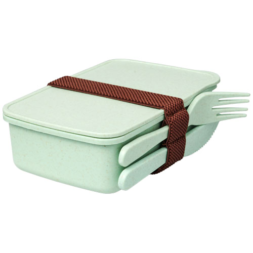 Bamberg bamboo fibre lunch box