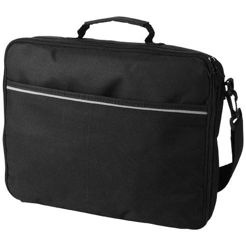 Kansas 15.4'' laptop briefcase