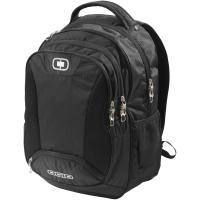 Bullion 17'' laptop backpack