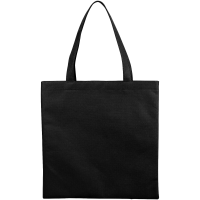 Zeus small non-woven convention tote bag