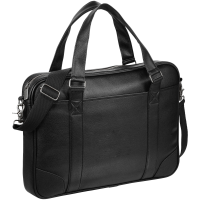 Oxford 15.6'' slim laptop briefcase
