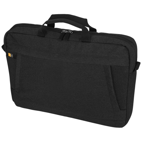 Huxton 15.6'' laptop and tablet briefcase