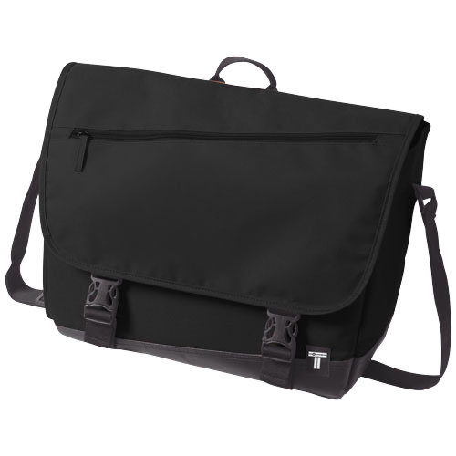 Commuter 15'' messenger bag