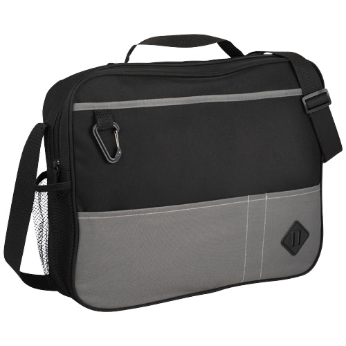 Hayden conference briefcase