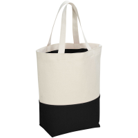 Colour-pop 284 g/m² cotton tote bag