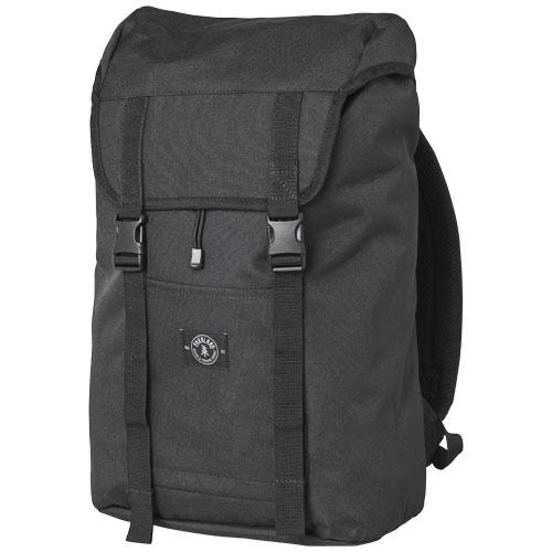 Westport 15'' RPET laptop backpack