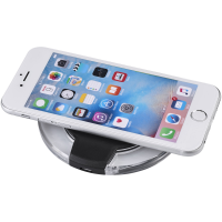 Meteor Qi® wireless charging pad