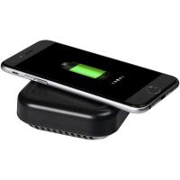 Coast Bluetooth® speaker and wireless charging pad
