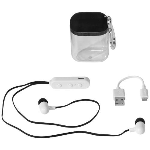 Budget Bluetooth® earbuds