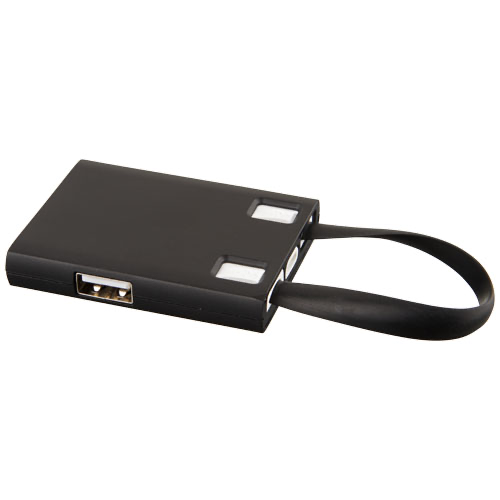 USB Hub & 3-in-1 Cables