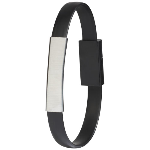 Bracelet 2-in-1 charging cable