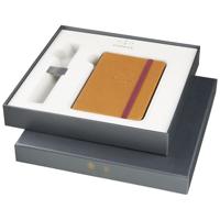 Gift set box incl. Notebook