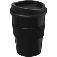 Americano® medio 300 ml tumbler with grip