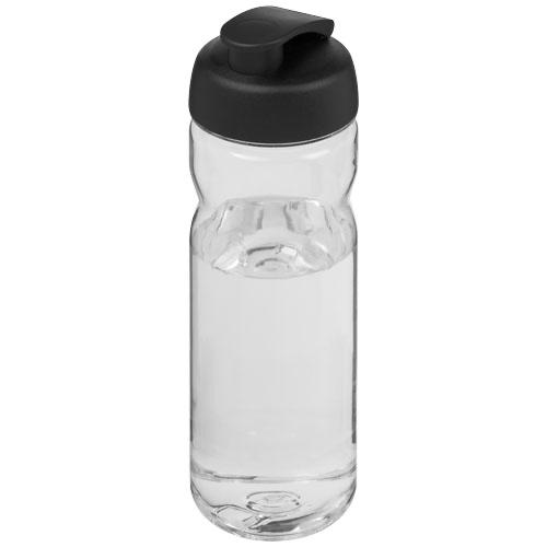 H2O Base Tritan? 650 ml flip lid sport bottle