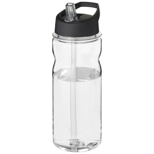 H2O Base Tritan? 650 ml spout lid sport bottle