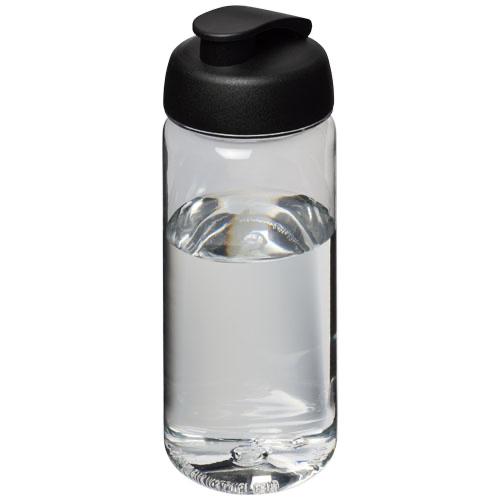 H2O Octave Tritan? 600 ml flip lid sport bottle