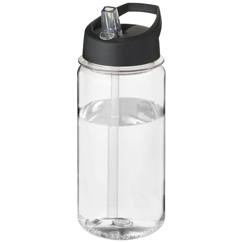 H2O Octave Tritan? 600 ml spout lid sport bottle