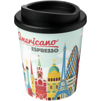 Brite-Americano® Espresso 250 ml insulated tumbler