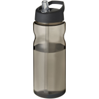 H2O Eco 650 ml spout lid sport bottle