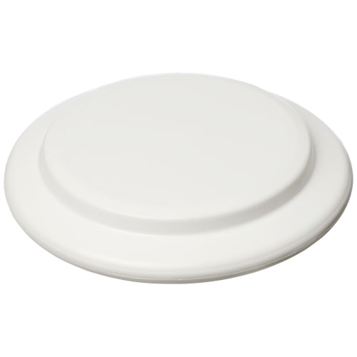 Cruz small plastic frisbee