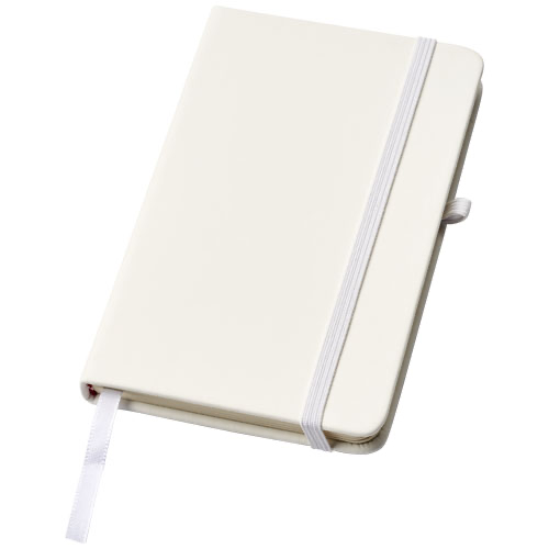 Polar A6 notebook with lined pages