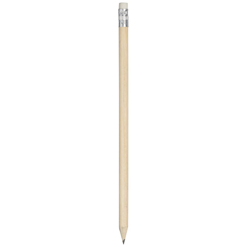 Pricebuster pencil with coloured barrel