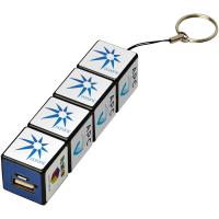 Rubik's® 2500 mAh power bank