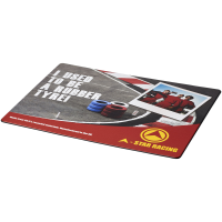 Brite-Mat® mouse mat with tyre material
