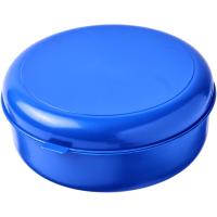 Miku round plastic pasta box