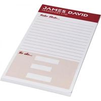 Desk-Mate 1/3 A4 notepad