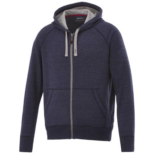 Groundie full zip hoodie