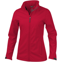 Maxson softshell ladies jacket