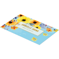 Business Cards (Duplex) - Template Design