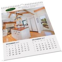 Smart Calendar - Economy Wall