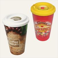 Smart Mug - Caffe Deluxe Gloss