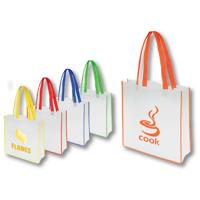 Non-Woven Convention Tote Bag