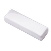 Toothbrush Kit - White/White