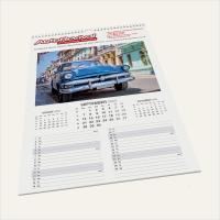 Smart-Calendar - Maxi Wall.