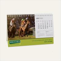 Smart-Calendar - Panorama Easel With Board Envelope.