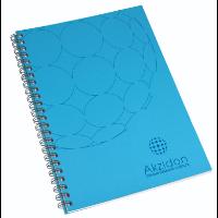 Enviro Smart - A5 Till Receipt Cover Wiro notepad.