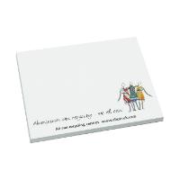 Enviro-Smart - Sticky Notes A7.